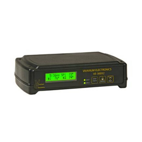 Vivarium Electronics VE-300x2 Thermostat