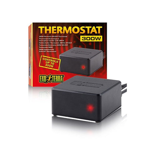 Exo-Terra Digital Thermostat - 300w