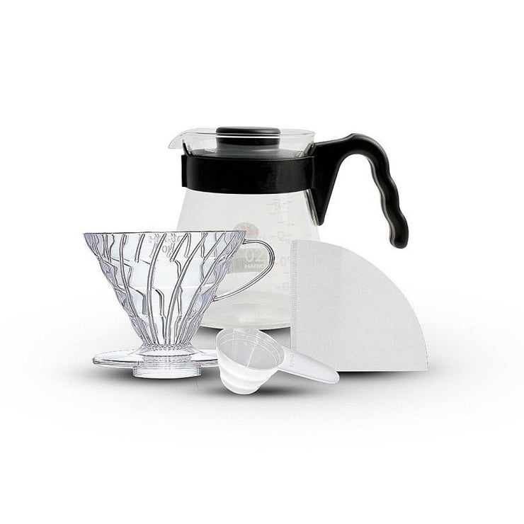 Hario Pour Over V60 Kit