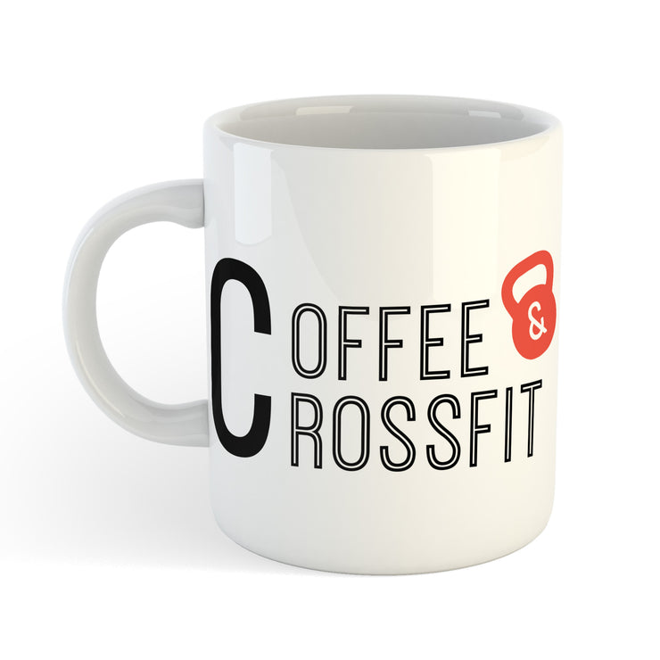 Coffee and Crossfit