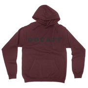 Docaff Official Hoodie