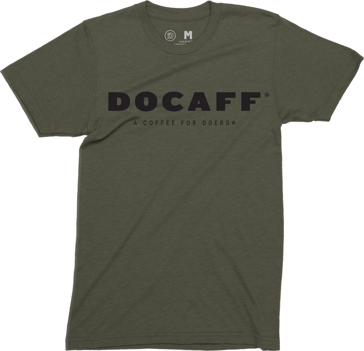 DOCAFF Official Green