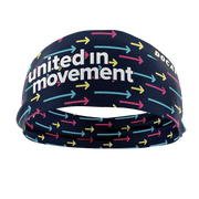 United in Movement Donation Headband