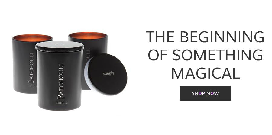 The Fragrance Room Online Candles