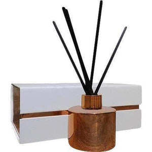 Sweet Lemongrass Diffuser Copper Metal Premium 100ml