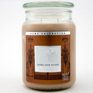 2 WICK CANDLE BEN AT BUCKINGHAM 566g
