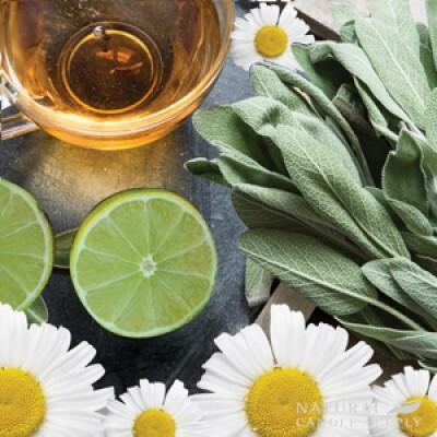 Citrus Sage & Chamomile Fragrance Oil