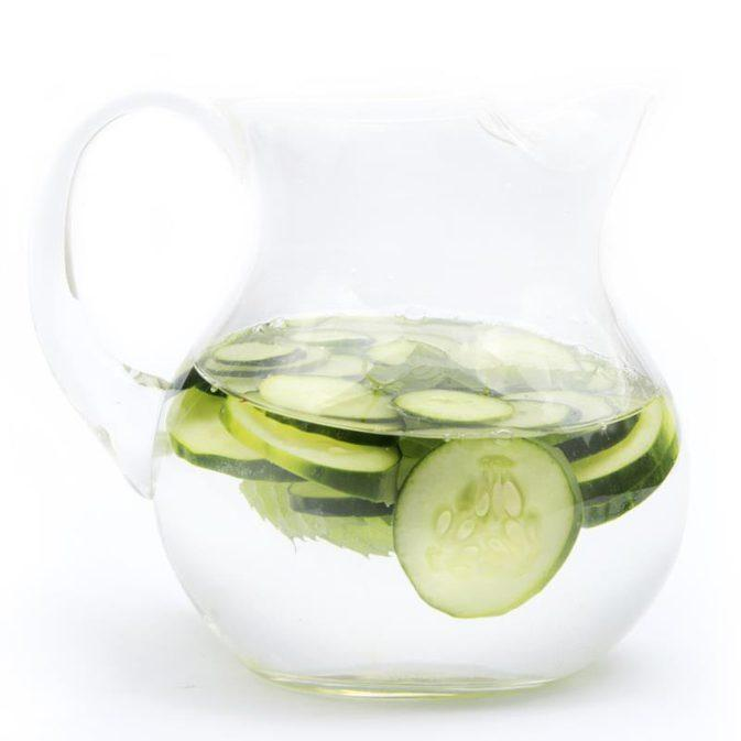 Cucumber Water Diffuser Oil Refill