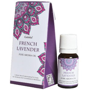 FRAGRANCE OIL – FRENCH LAVENDER 10ML