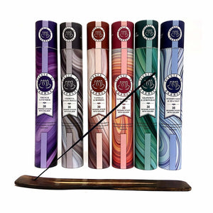 SANDALWOOD ROSE Scents of Harmony Incense