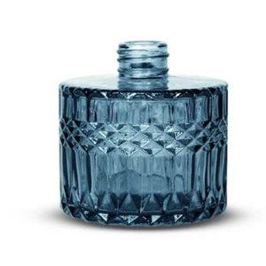 Mandala Diffuser Bottle Smokey Blue 200ml