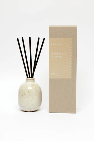 Pear & Fig 150ml Reed Diffuser