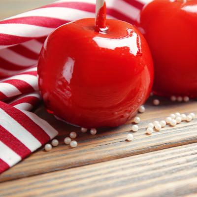 Peppermint Candy Apple Diffuser Oil Refill