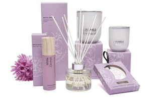 White Orchid 200ml Reed Diffuser