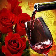 Wine & Roses Fragrance Oil