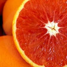 Blood Orange Diffuser Oil Refill