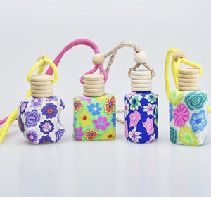 Car Oil Diffusers 15ml Assorted