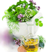 Thyme & Olive Leaf Fragrance Oil