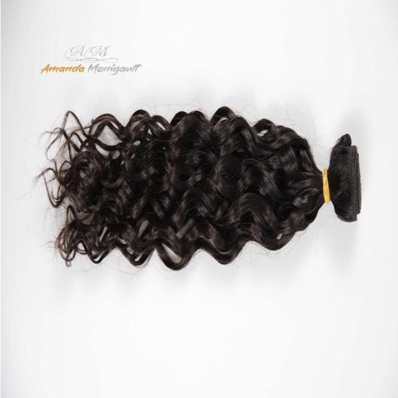Amanda's (2003) Human Hair Bundles (Jerry Curly)
