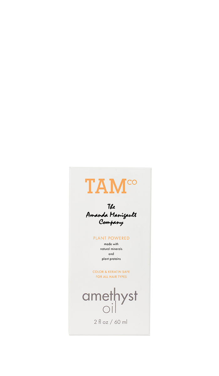 TAM Co. Amethyst Oil
