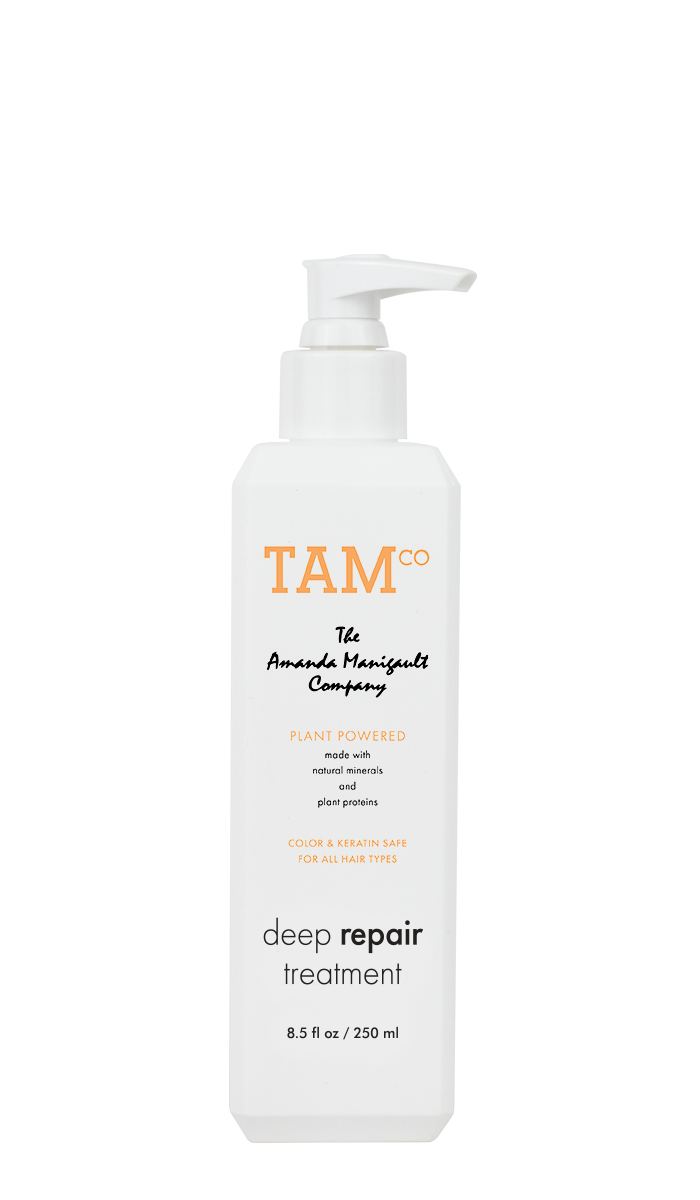 TAM Co. Deep Repair Treatment