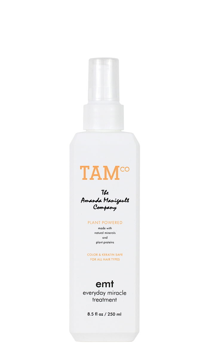 TAM Co. everyday miracle treatment