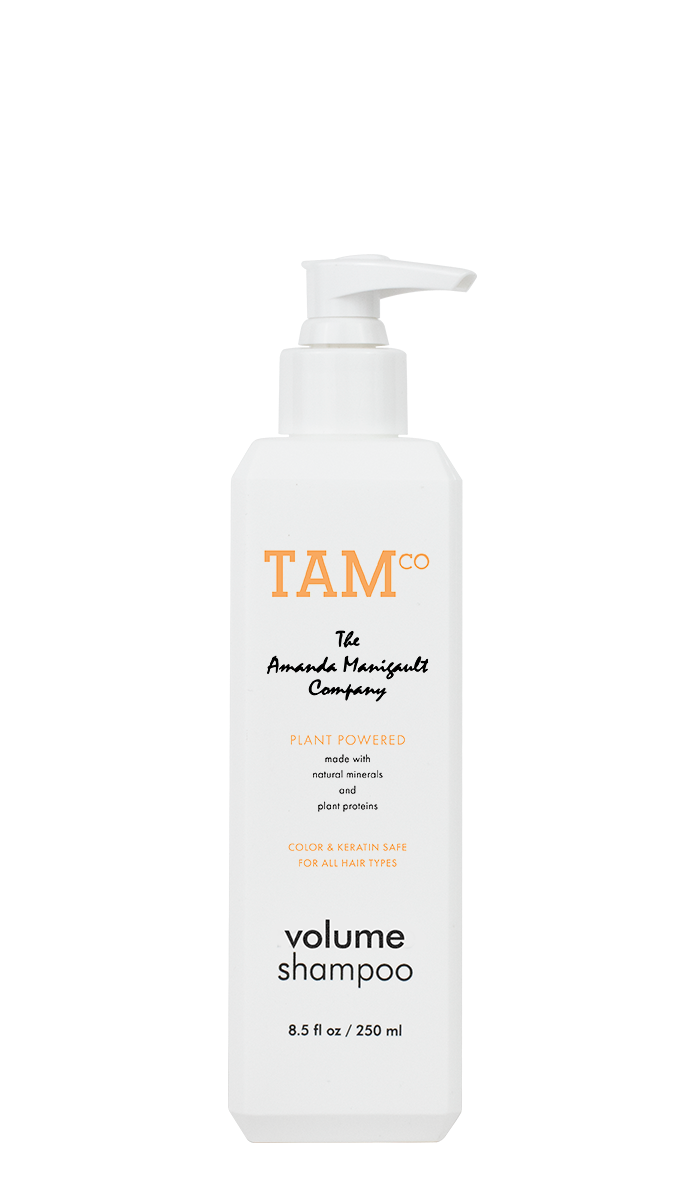 TAM Co. Volume Shampoo