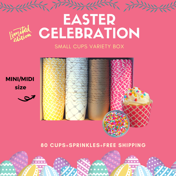 """Easter Celebration"" Variety Pack- Shipping Included"