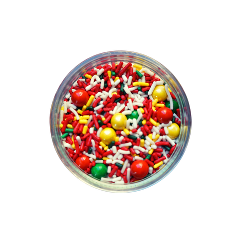 Fiesta Sprinkle Mix  (3 oz)