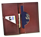 Arch Passport Case