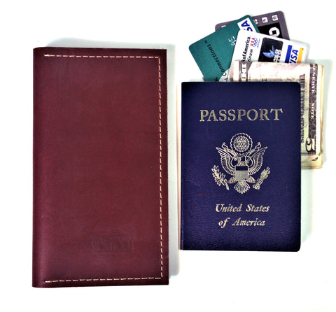 ID Passport Pocket