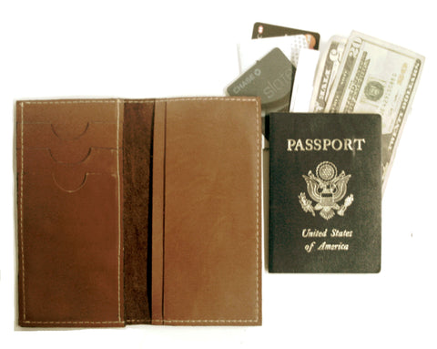 Axiom Passport Wallet