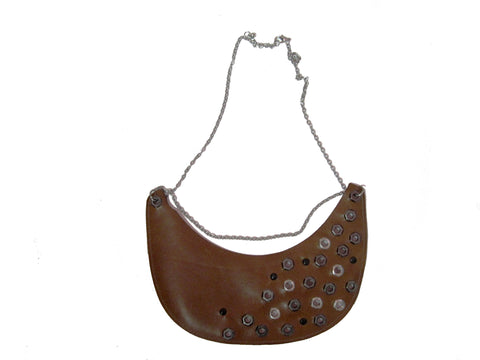 Necklace - Bib Stud