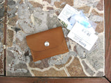 Brevis Wallet Pouch