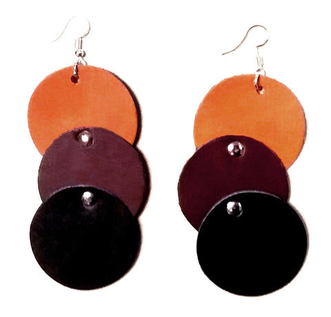 Earrings Mimoza
