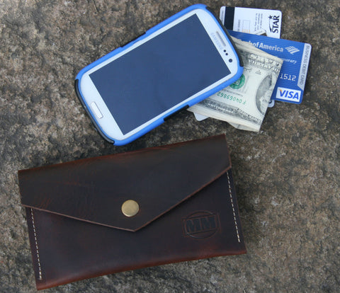 Enduro Phone Wallet