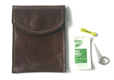 Hearing Aids Batteries Vertical Pouch