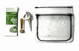 Hearing Aids Accessories Wallet Insert Pouch