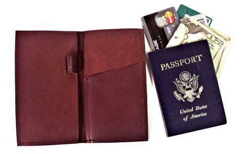 ID Fold Passport Wallet