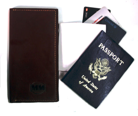 Rafter Passport Wallet