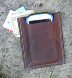 Slab Phone Pouch