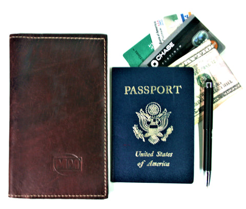 Passport V-Pocket
