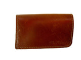 Tan Wallet Holder Curve
