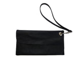 Black Wallet Gallus