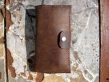 Brown Wallet Mama Wallet
