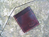 Brown Wallet Jiffy Wallet