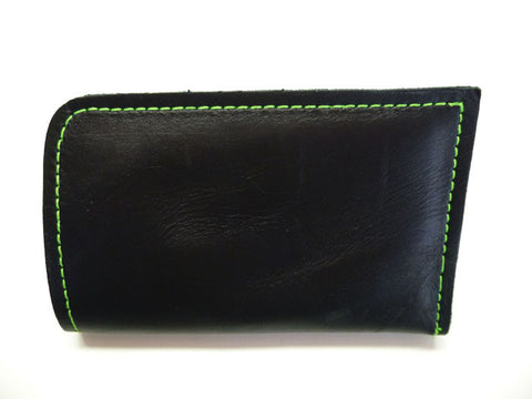 Black Wallet Holder Curve
