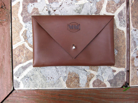 Brown Wallet Theca Wallet Clutch