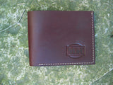 Brown Wallet Poker Wallet