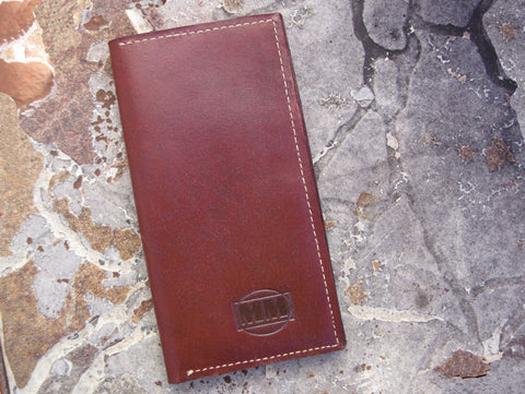 Burgundy Wallet Rafter Phone Wallet
